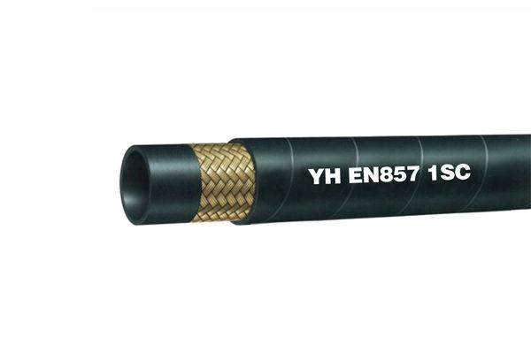 EN857-1SC-Gummi-Hose