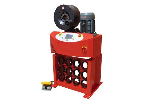 Hydraulisk-Maskiner-Machines