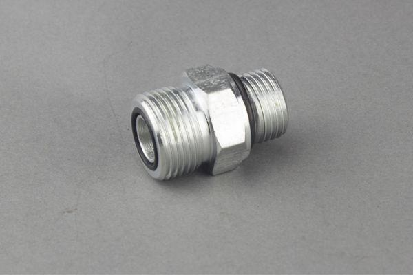 ORFS-Male-O-rings-Adaptrar