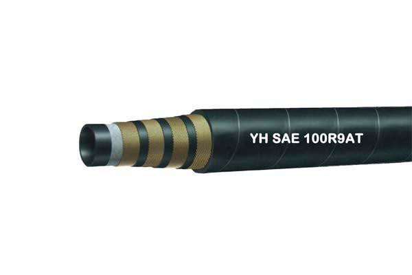 SAE-100R9AT-Hose